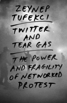 Twitter and Tear Gas cover